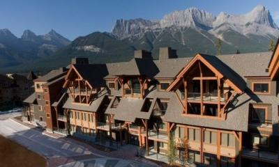 Canmore Alberta Spa Packages