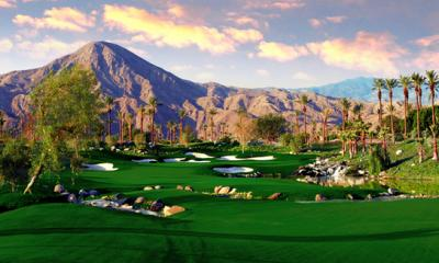 Hyatt Regency Indian Wells Resort And Spa Luxury Golf