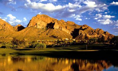 Hilton El Conquistador Resort Tucson Arizona Luxury