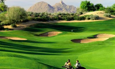 Westin Kierland Golf Resort And Spa Scottsdale Luxury