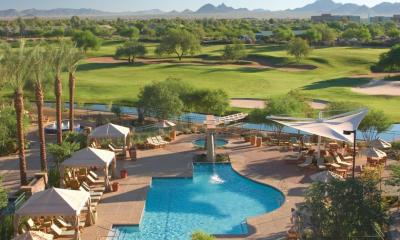 Westin Kierland Golf Resort And Spa Scottsdale Luxury Golf Vacations